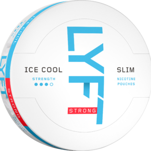 lyft Snus LYFT Ice Cool SLIM