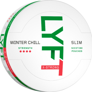 lyft Snus LYFT Winter Chill SLIM