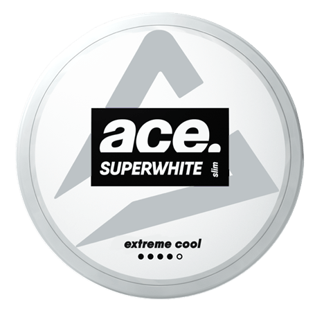 ACE Snus ACE Extreme Cool